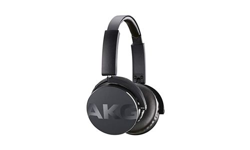 AKG Y50 On Ear Headphone