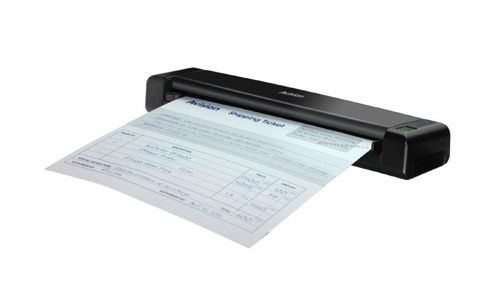 Avision ScanQ Portable Scanner