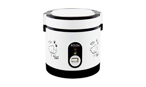 BOLDE Super Cook Titanium ECO