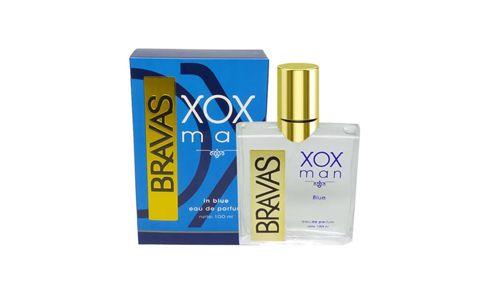Bravas XOX Man EDP