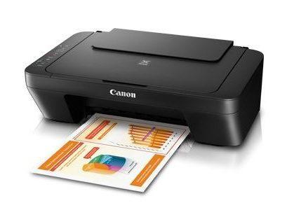 Canon PIXMA MG2570 Printer All in One