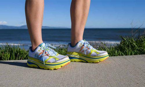 Cross training Shoes Sepatu Lari yang Cocok Juga Anda Gunakan untuk Gym