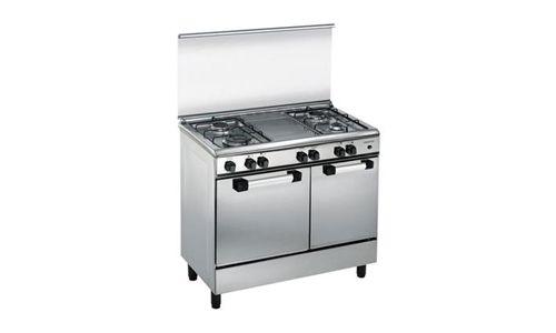 Domo DG 9406 Freestanding Cooker