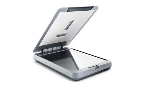 Flatbed Scanner Mampu Memindai Berbagai Jenis Dokumen Baik Berukuran Tebal ataupun Tipis