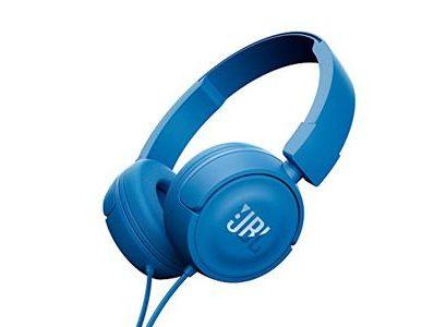 JBL Headphone On Ear T450