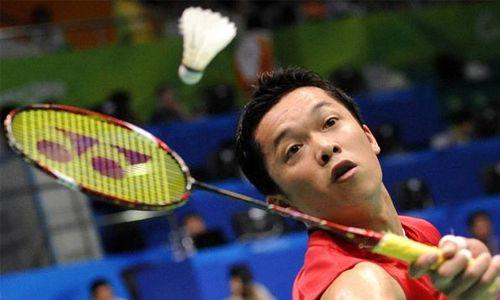 Jangan Membeli Raket yang Digunakan Atlet Badminton Favorit Anda