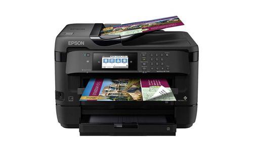 Jika Ingin Lebih Praktis Pilihlah Printer Multifungsi All in One