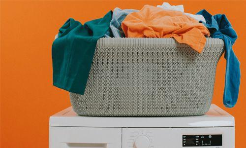 Langsung Keluarkan Baju Saat Proses Mencuci Selesai