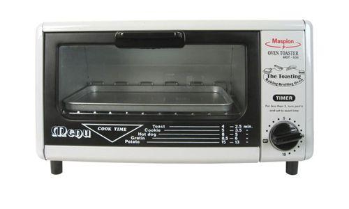 Maspion MOT 500 Oven Toaster 1