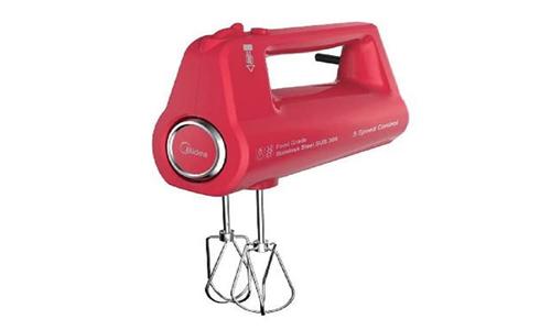 Midea HM 51R Hand Mixer