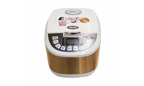 Mito R5 8 in 1 Digital Rice Cooker