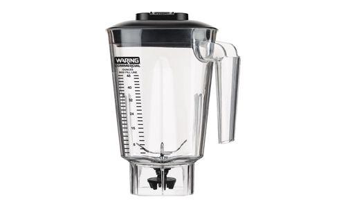 Pertimbangkan Material Jar atau Jug Blender yang Digunakan