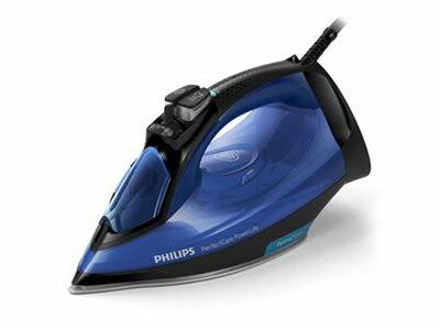 Philips Setrika Uap Optimal Temp GC3920
