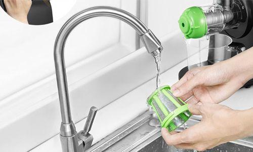 Pilih yang Mudah Dibersihkan Dengan Dishwasher maupun Tangan