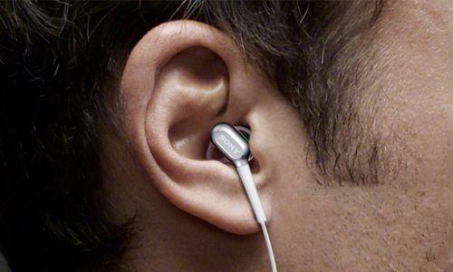 Pilihlah yang Menyatu Sempurna di Lubang Telinga