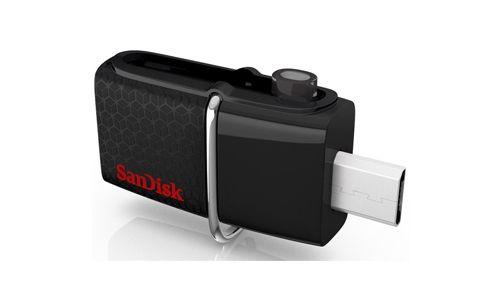 SanDisk USB 3 0 Ultra Dual USB Drive OTG
