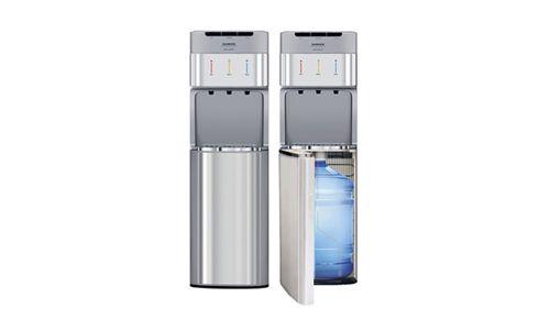 Sanken HWD C200SS Stainless Steel Dispenser