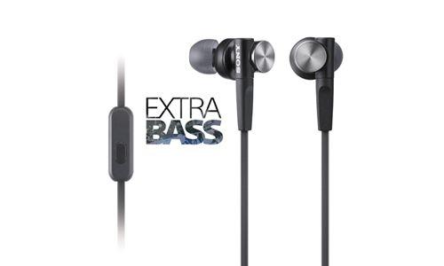 Sony MDR XB50AP Extra Bass