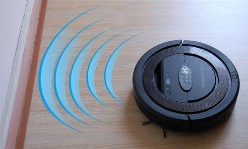 Tipe Robotic Bekerja Otomatis Menyedot Debu Secara Merata dan Tanpa Sisa