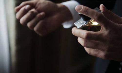 Untuk Usia 20 an Pakailah Parfum dengan Aroma yang Fresh dan Agresif