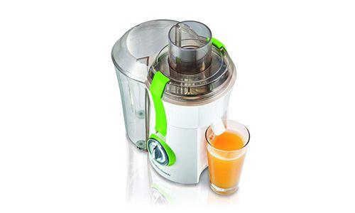 Usahakan Memilih Juicer Berkapasitas Minimal 500 ml