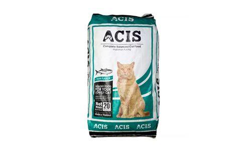 Acis Cat Food