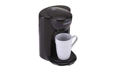 Black Decker DCM25B1 Coffee Maker
