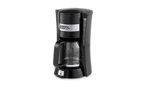 Delonghi ICM15210 Drip Coffee Maker