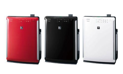 Hitachi EP A7000 Air Purifier