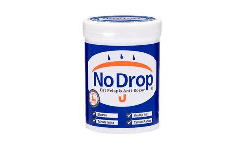 No Drop Cat Pelapis Tembok Anti Bocor