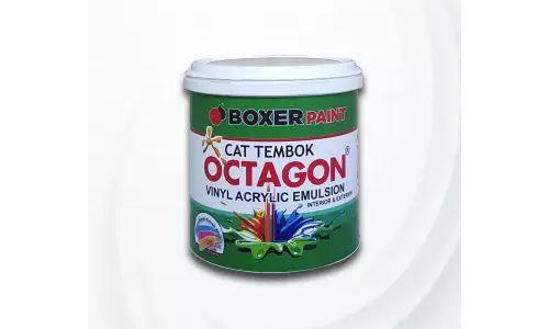 Octagon Vinyl Acrylic Emulsion
