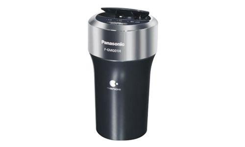 Panasonic F GMG01AKN Air Purifier
