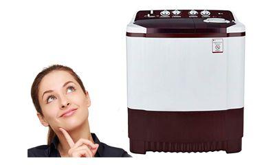 Kelebihan dan Kekurangan Mesin Cuci 2 Tabung