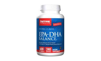 Perhatikan Kandungan EPA dan DHA pada Label Kemasan