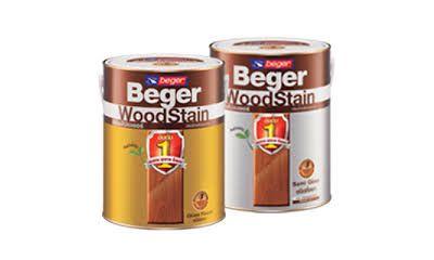 Beger WoodStain