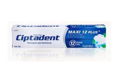 Ciptadent Maxi 12 Plus