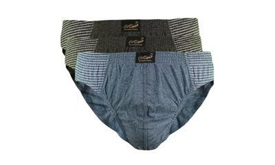 Crocodile Underwear 521 261 Brief