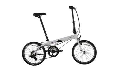 Dahon Sepeda Lipat Vybe D7