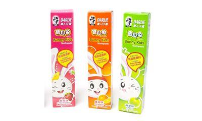 Darlie Bunny Kids Toothpaste