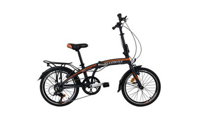 Element Ecosmo Sepeda Lipat 20 Inci