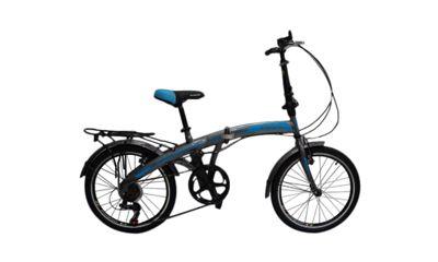 Evergreen Sepeda Lipat 20 Inci
