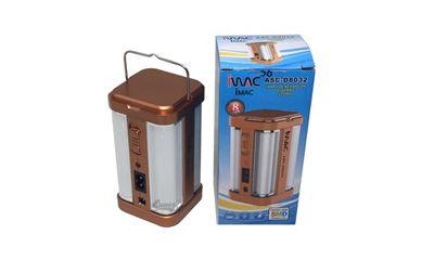 IMAC ASC D8032 Lampu Emergency 4 Sisi