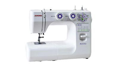 Janome PLT 3312