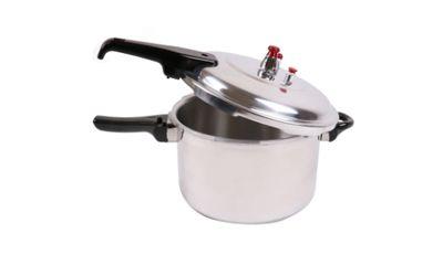 Niko NK 8L Alloy Pressure Cooker
