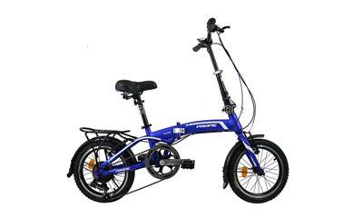 Pacific 2990 HT V Sepeda Lipat 16 Inci