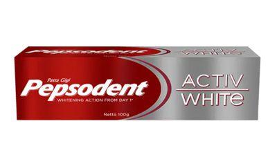 Pepsodent Activ White