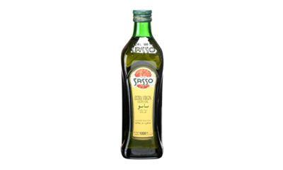 Sasso Extra Virgin Olive Oil 1 L