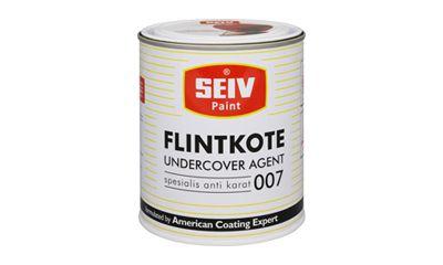 Seiv Paint Flintkote Undercover Spesialis Anti Karat 007