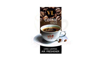 VL Scents Long Lasting Car Freshner