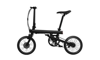 Xiaomi QiCycle Sepeda Elektrik Lipat